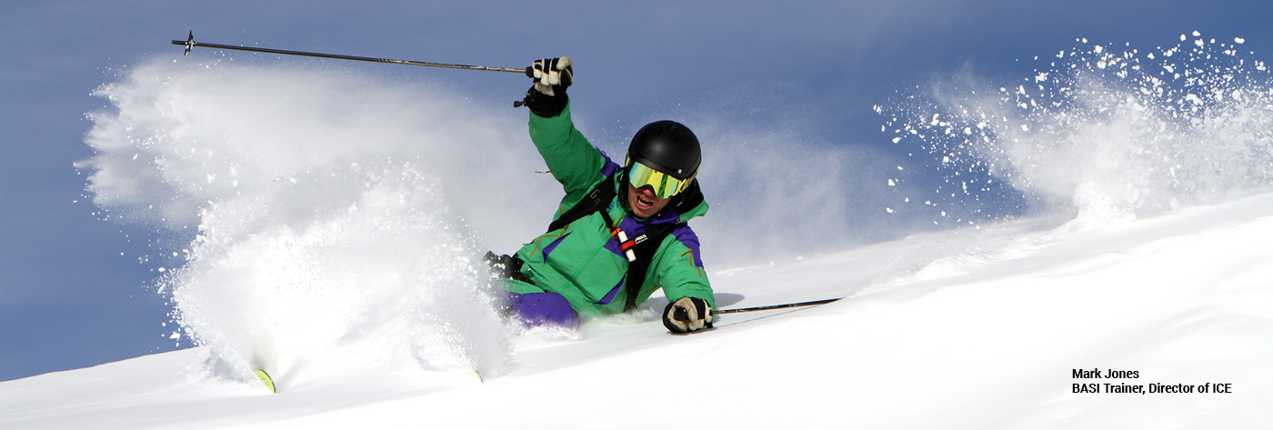 Ski Instructor Courses