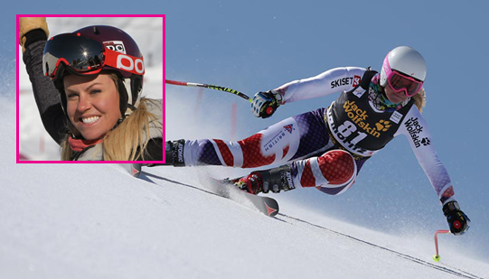 Chemmy Alcott - Race Trainer