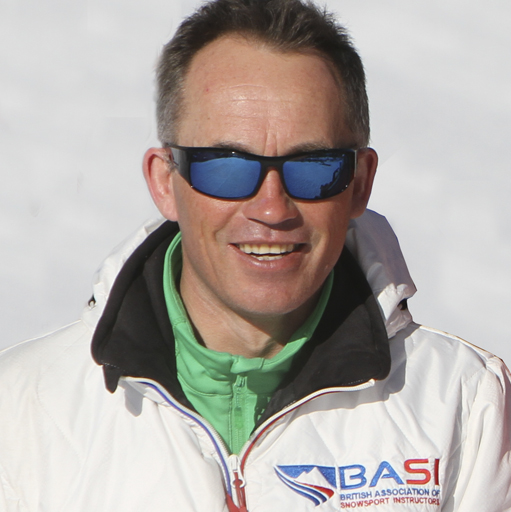 Mark Jones - BASI/ICE Trainer